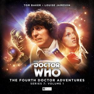 The Fourth Doctor Adventures - Series 7: Volume 1 (Credit: Big Finish)