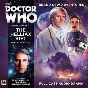 The Helliax Rift