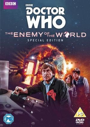 Doctor Who: The Enemy of the World (Credit: BBC Worldwide)