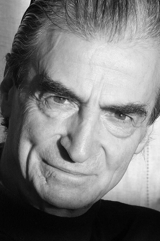 Nicolas Chagrin (1945-2018) - Image Credit: Renata/IMDB