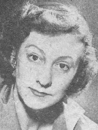 Geraldine Stephenson (1925-2017)