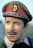 Nicholas Courtney: (Credit:BBC)