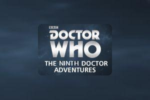 bfThe Ninth Doctor Chronicles