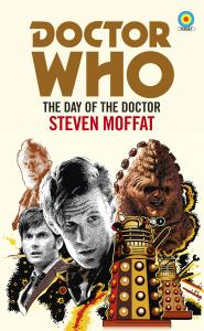 The Day of the Doctor (Credit: BBC Books)