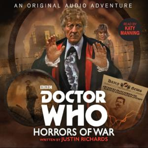 Horrors Of War (Credit: BBC Audio)