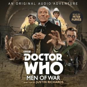 Men Of War (Credit: BBC Audio)