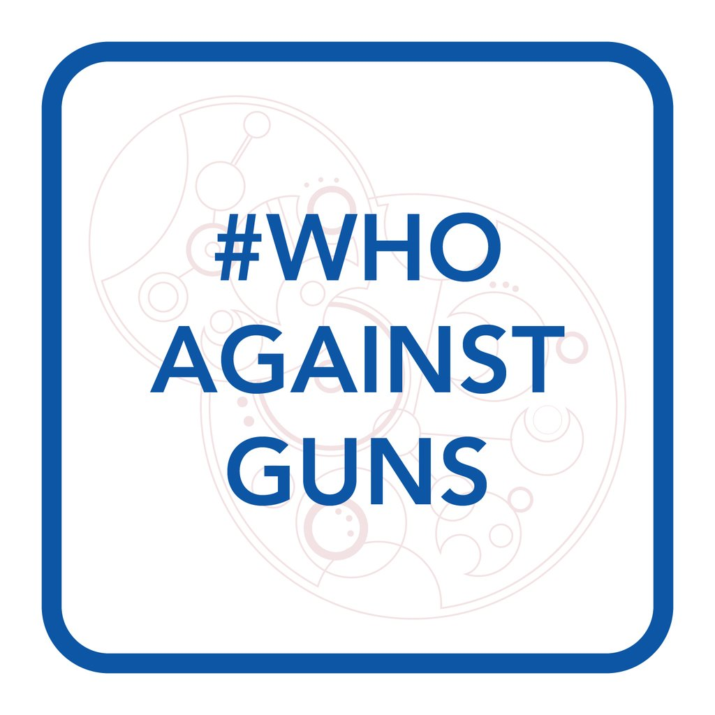 Who Against Guns