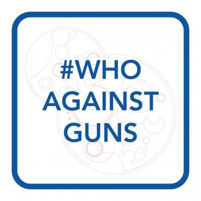 Who Against Guns