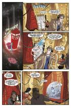 Doctor Who: The Tenth Doctor Year Three #14 - Page 4 (Credit: Titan )