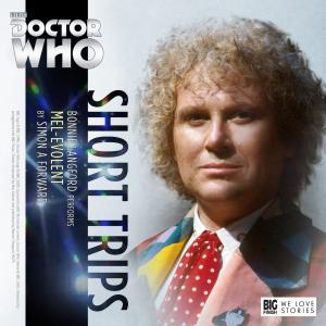 Doctor Who: Mel-evolent