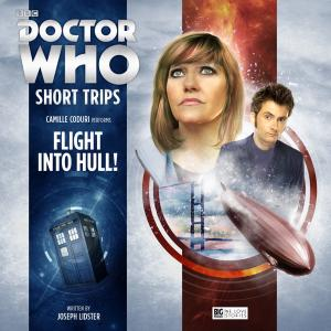 Flight Into Hull! (Credit: Big Finish)