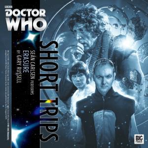Doctor Who: Erasure