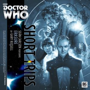 Erasure (Credit: Big Finish)