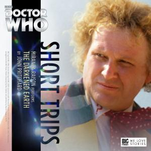 Doctor Who: The Darkened Earth