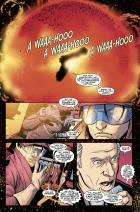 D​octor Who: The Twelfth Doctor Year Three #13 - Page 1 (Credit: Titan )