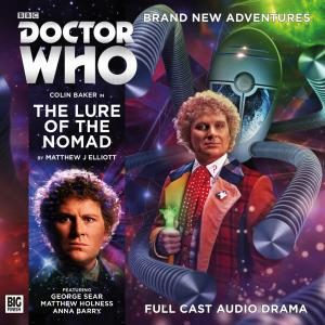 Doctor Who: The Lure of the Nomad