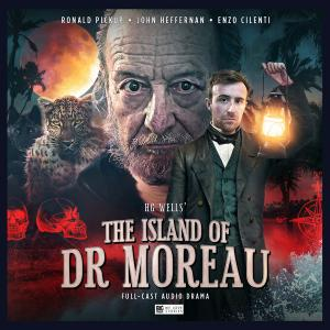 The Island of Dr Moreau (Credit: Big Finish)