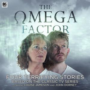 The Omega Factor: Series 1 (Credit: Big Finish)