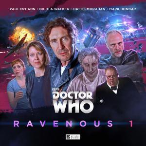Doctor Who: Ravenous
