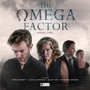 The Omega Factor: Series 2 (Credit: Big Finish)