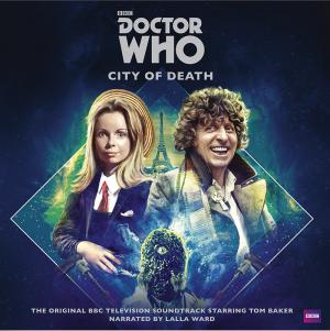 City of Death (Credit: BBC Worldwide )