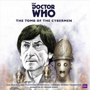 Tomb of the Cybermen (Credit: BBC Worldwide )