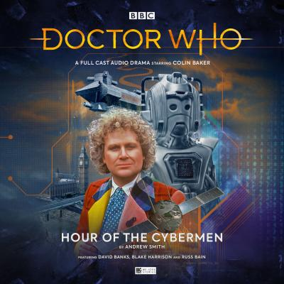 The Hour of the Cybermen (Credit: Big Finish)