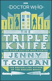 The Triple Knife (Credit: Penguin Random House)
