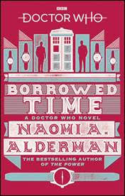 Borrowed Time (Credit: Penguin Random House)