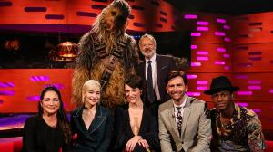 The Graham Norton Show (featuring David Tennant)