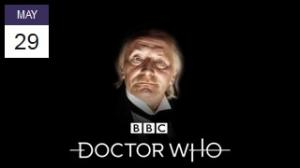 Classic Doctor Who: The First Doctor (part five)