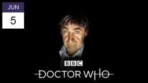 Classic Doctor Who: The Second Doctor (part three)