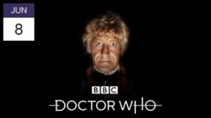 Classic Doctor Who: The Third Doctor (part four)
