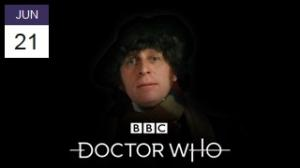 Classic Doctor Who: The Fourth Doctor (part seven)