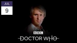 Classic Doctor Who: The Fifth Doctor (part five)