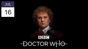 Classic Doctor Who: The Sixth Doctor (part one)