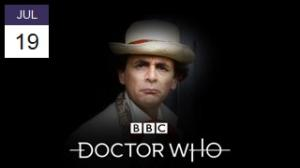 Classic Doctor Who: The Seventh Doctor (part two)