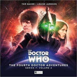 The Fourth Doctor Adventures Series 7, Volume 2 (Credit: Big Finish)