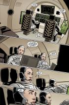 Seventh Doctor #1 - Page 5 (Credit: Titan )