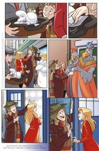 Many Lives of the Doctor (Credit: Titan )