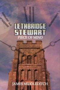 Lethbridge-Stewart: Piece Of Mind (Credit: Candy Jar Books)
