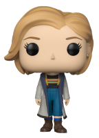 Pop Vinyl Thirteenth Doctor (Credit: Funko)