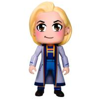 Thirteenth Doctor Kawaii (Credit: Titan)