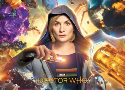 Series 11 - Promotional Image (19 Jul 2018) (Credit: BBC/Elliot Wilcox)