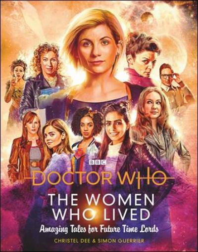 Doctor Who: The Women Who Lived (Credit: BBC Books)