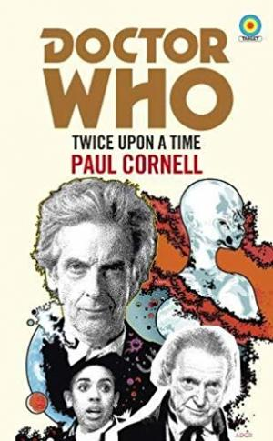 Twice Upon a Time (Credit: BBC Books)