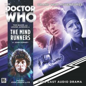 The Mind-Runners
