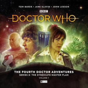 Fourth Doctor - The Syndicate Masterplan: Volume 1 (Credit: Big Finish)
