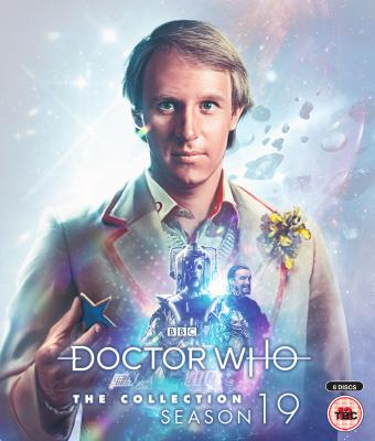 Season 19 - Packshot (Credit: BBC Worldwide)