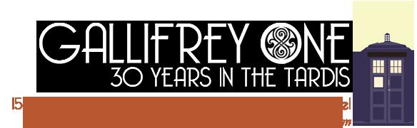 Gallifrey One: 30 Years in the TARDIS